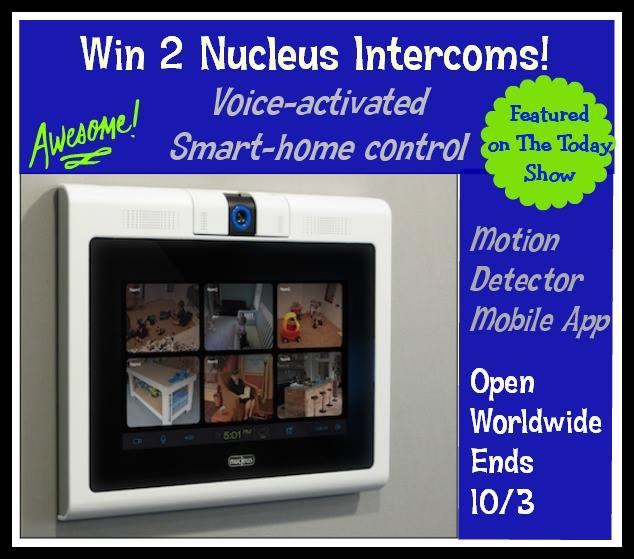 nucleus intercom