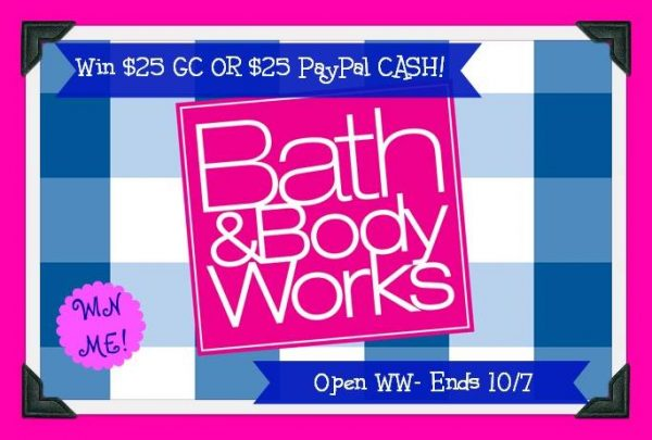 bath and bodyworks and paypal