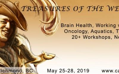 58th CALAS/ACSAL Annual Symposium 2019