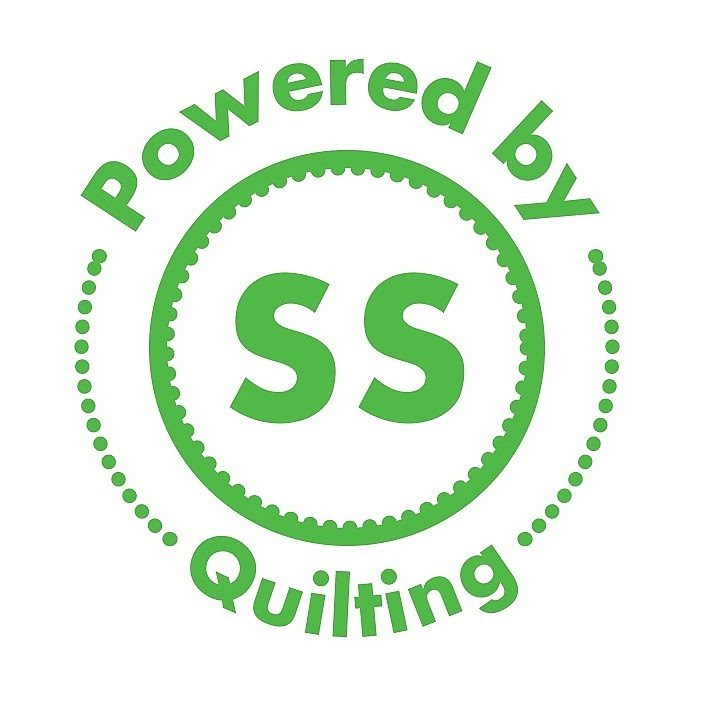 Powered By Quilting