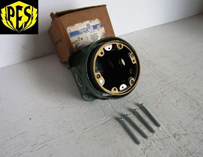 Steel City 600 Sc Series 4 Quot Diameter Cast Iron Floor Box