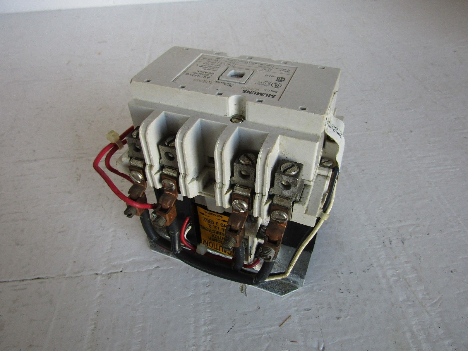 NEW SIEMENS CLM0D04 4 POLE 60A LIGHTING AND HEATING CONTACTOR 120V COIL 232036314545 3?fit=1000%2C750&ssl=1 siemens lighting contactor wiring diagram wiring diagram siemens clm lighting contactor wiring diagram at panicattacktreatment.co