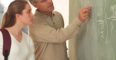 Educator qualities
