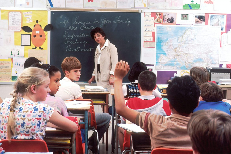classroom management tips