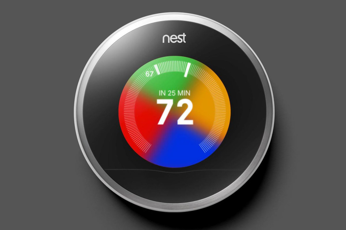 Google acquires Nest Labs for $3.2 billion