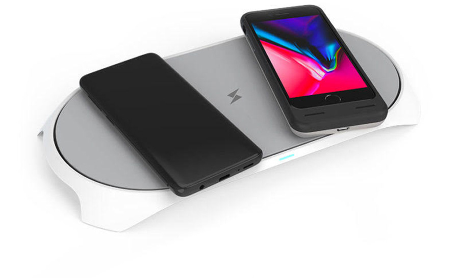 Drop & Go' wireless charging has come to consumers