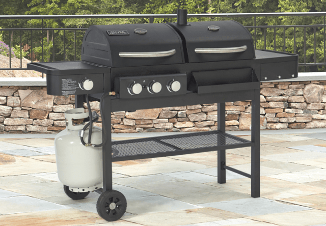27 Members Mark Outdoor Gas Grill Review