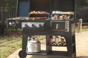 27 Members Mark Outdoor Gas Grill
