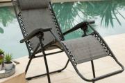 Reviews On The Best Zero Gravity Chair Garden Lawn