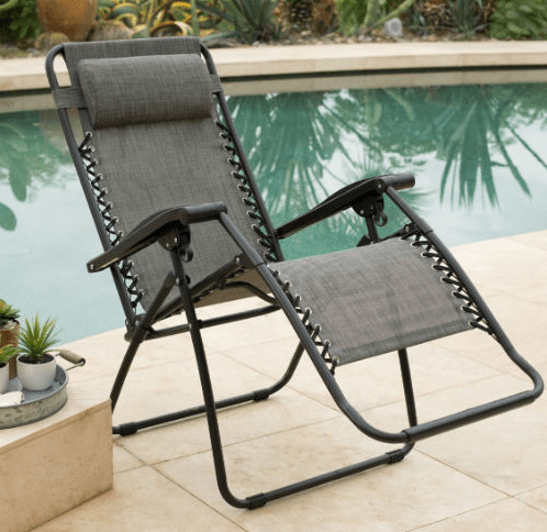 Alpine Design Zero Gravity Chair Reviews