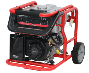 Best Choice For Generator 5,500 watt