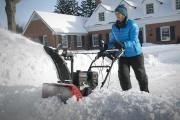 Is an Electric Snow Blower Good