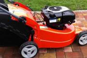 Lawn Mower 750 DOV Briggs and Stratton