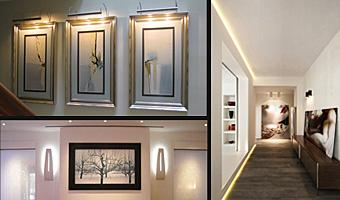 creative ways to illuminate your home