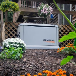 Home Power Generators generac