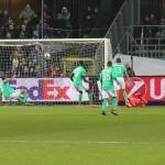 Saint-Etienne grand vainqueur d'une semaine Européenne