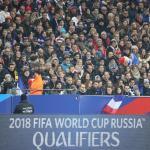 Le match des U19 : La France face au Sénégal