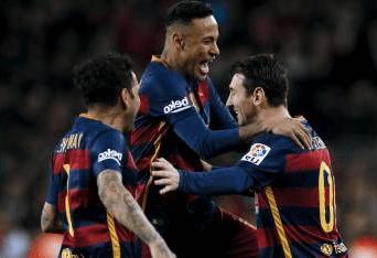 Fc Barselone vs Arsenal