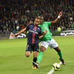 Saint Etienne Vs Paris SG en Coupe de France