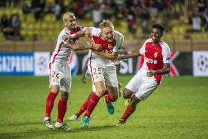 Après le but de Monaco