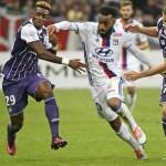 Lyon et Monaco à la fortune diverse