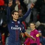 PSG et Monaco toujours en course