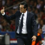 Unai Emery en mode record