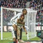 Mbappé décidé à rester à Monaco
