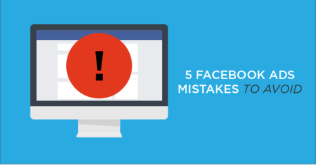 facebook ads mistake