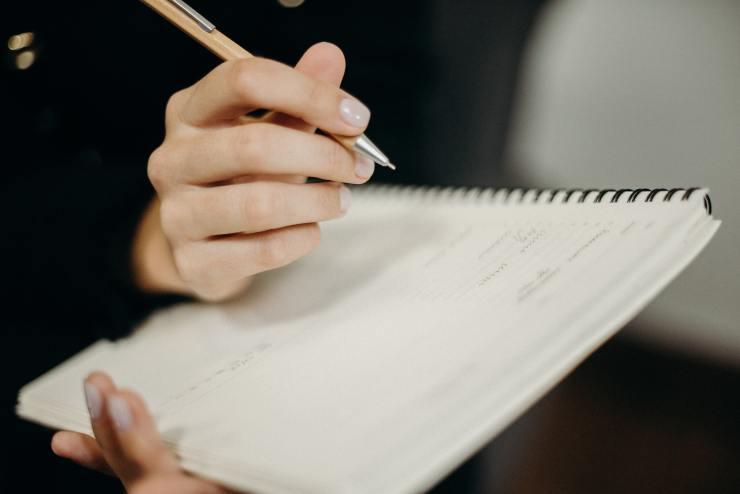 writing affiliate marketing ebook