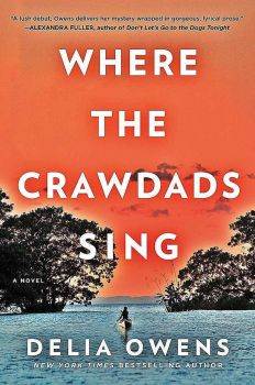 Dumbo Lit Book Club: Where The Crawdads Sing by Delia Owens – POWERHOUSE  Arena