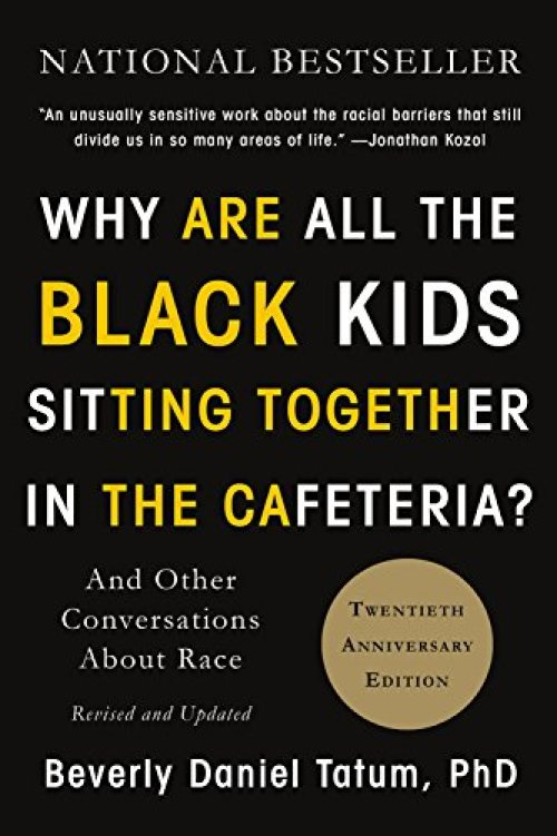 15 Anti-Racist Books To Help You Be A Better Ally