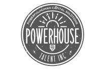 Powerhouse Talent- Employer Brand, Culture & Talent Attraction