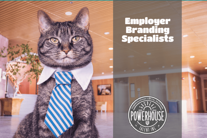 Employer branding firm located in Toronto
