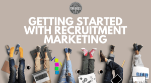 Online recruitment marketing course