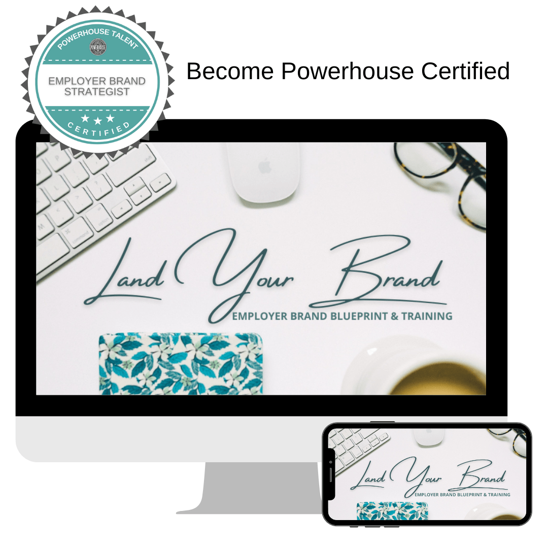 Image of employer branding online course