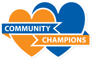 Community Champions - Champion Energy Blog