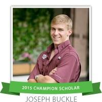 1_Scholarship_JosephBuckle