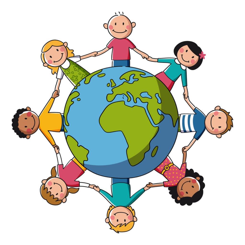 World Children Day Shutterstock
