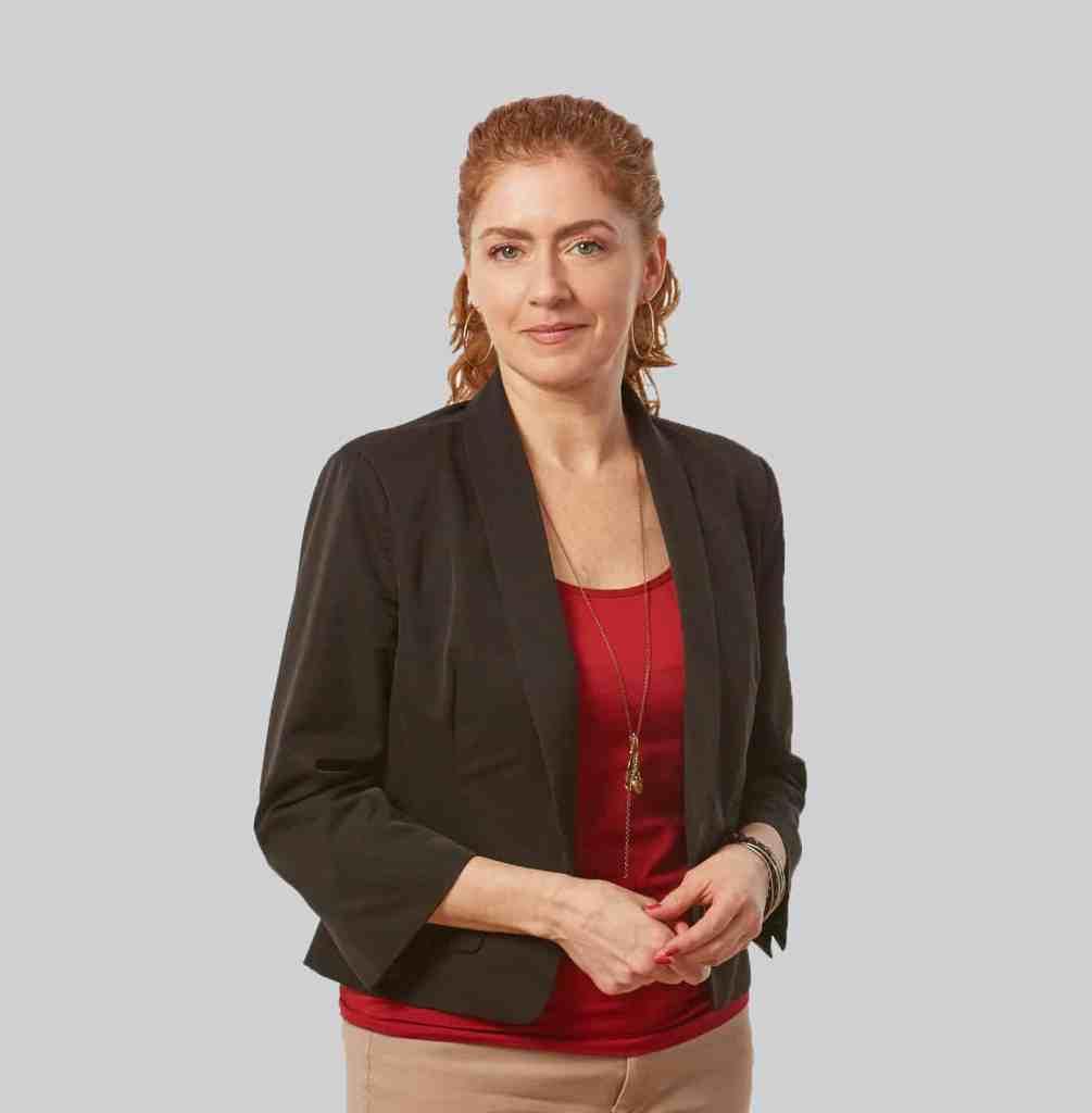 Natasha Denault