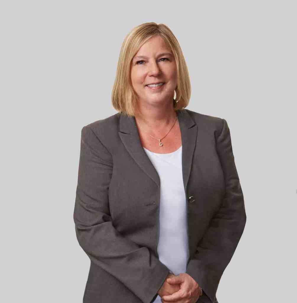 Beth James