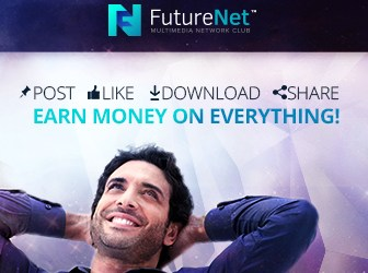 Need Banners for FutureNet?