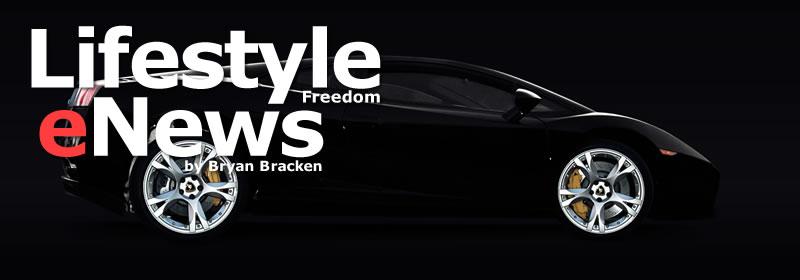 Lifestyle Freedom eNews # 57