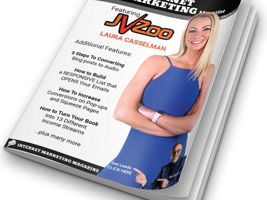 Internet Marketing Magazine No. 9