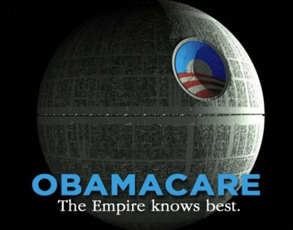 Obamacare knows best copy