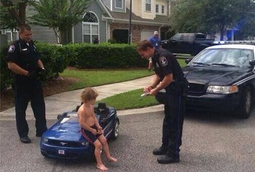 Headline: Justin Bieber Arrested