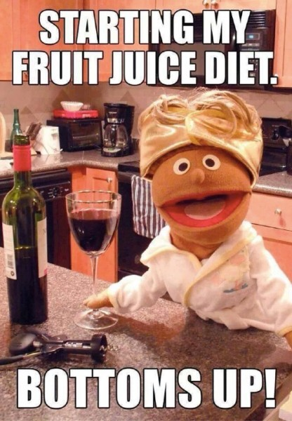 Fruit Juice Diet copy