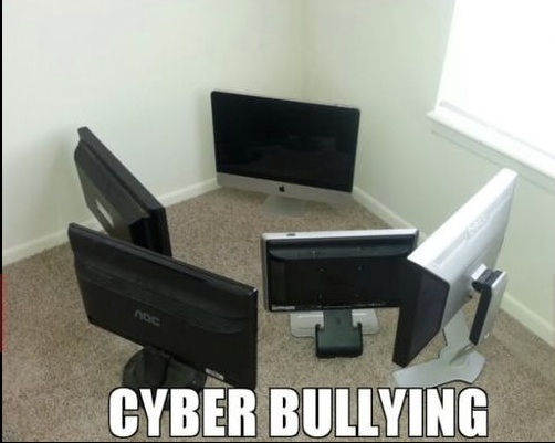 Cyber Bullying copy