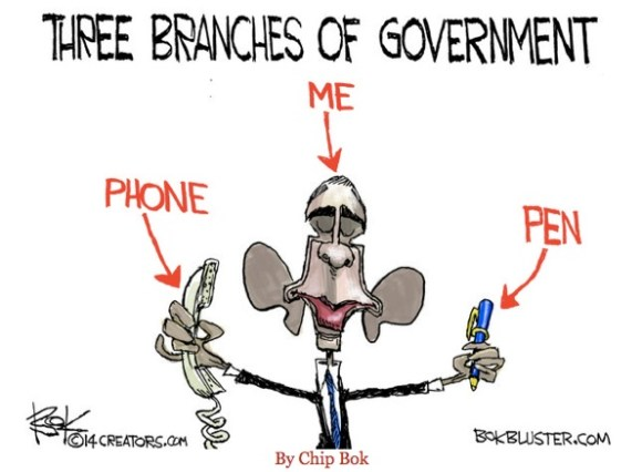 Obama Phone Pen copy