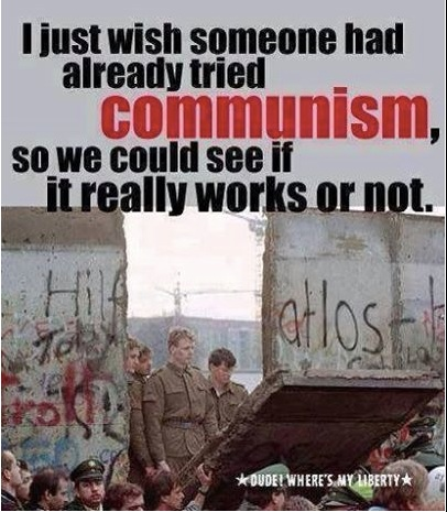 Communism Tried copy
